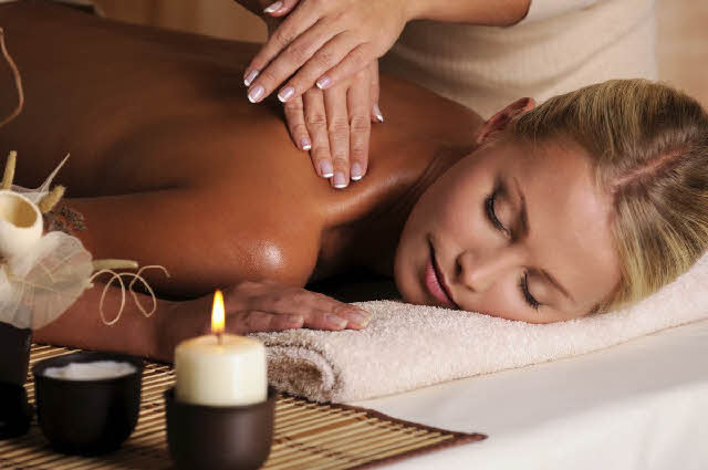 Best Spa Treatments