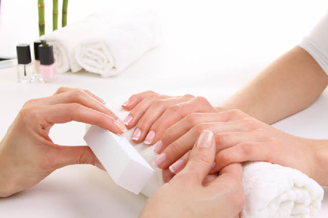 Best Nail Treatments